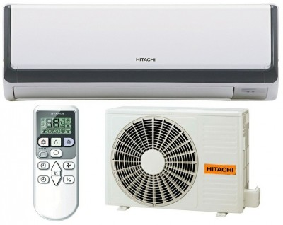 Hitachi серия Business RAC-10AH1/RAS-10AH1