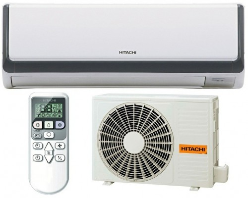 Hitachi серия Business RAC-14AH1/RAS-14AH1